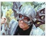 Daniel Peacock Doctor Who Signed 10 x 8 Photograph